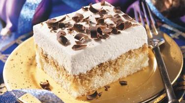 Rich and Easy Tiramisu Dessert