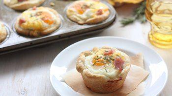 Make-Ahead Breakfast Bites