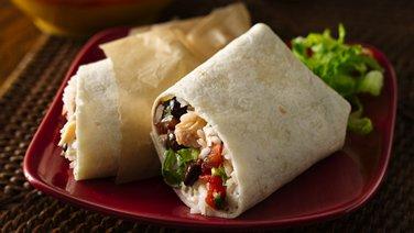 Takeout Burritos