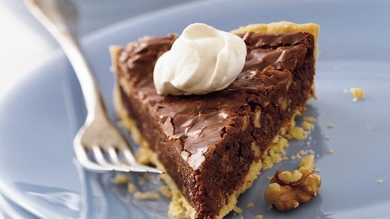 Chocolate Dream Tart