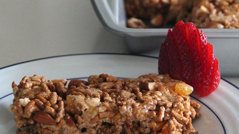 Fiber One® Breakfast Bars