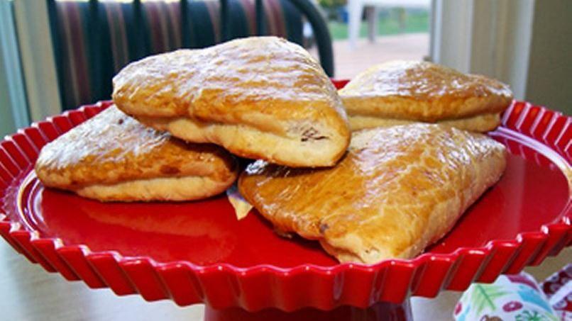Empanadas de Calabaza