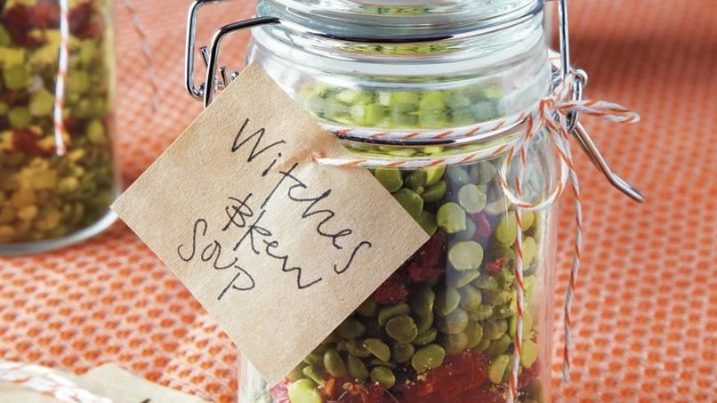 Witches' Brew Soup Mix