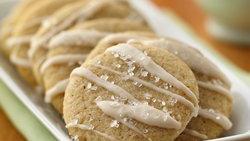 Cardamom Sugar Crisps