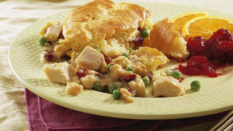 Turkey and Cornbread Stuffing