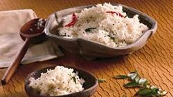 Yogurt-Rice Pilaf