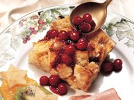 Brunch Bread Pudding