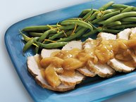 Slow-Cooker Honey-Dijon Pork Roast