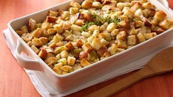 Stuffing & Dressing Recipes
