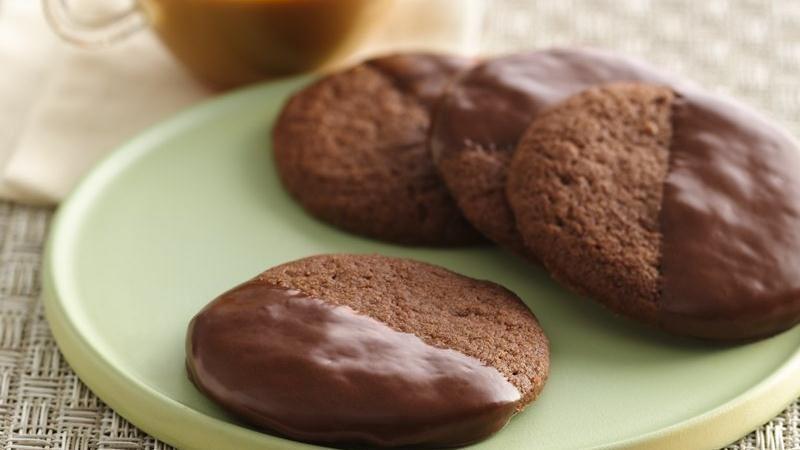 Gluten-Free Cappuccino Flats