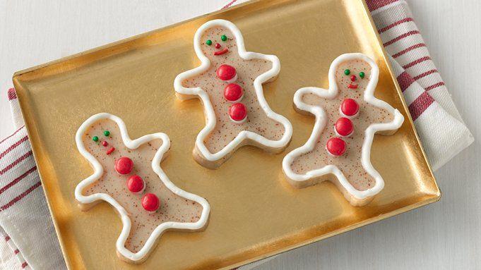 King Cake Jello Shot Recipe: Gingerbread Man Jello Shots Recipe