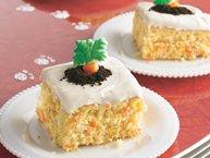 Pineapple-Carrot Cake