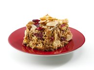 Gluten-Free Chex® No-Bake Apple Bars