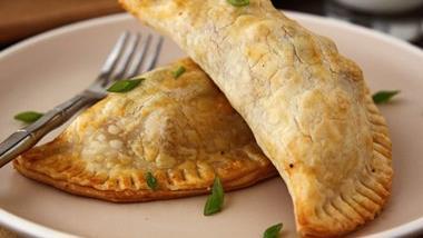 Scrambles Breakfast Hand Pies