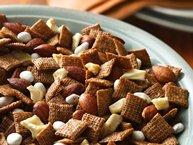 Cinnamon-Apple Chex® Mix