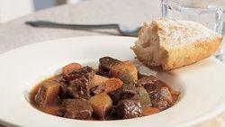 Beef Stew, Bologna Style