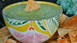 Guacamole con Cerveza Mexicana