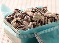 Chocolaty Peppermint Buddies Crunch
