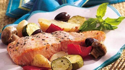 provencal potato salad provencal lentil zucchini soup cpks provencal ...