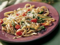 Have tried Asian pasta salad recipes