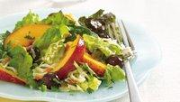 Gluten-Free Santa Fe Nectarine Salad