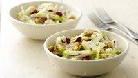 Gluten-Free Apple Cauliflower Salad