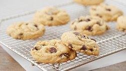 Gluten-Free Bisquick™ Chocolate Chip Cookies