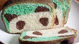 Panda Bread