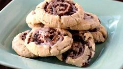 Brooke's Cinnamon Roll Cookies