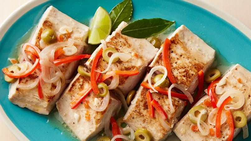 Fish escabeche quericavida for Fish escabeche recipe