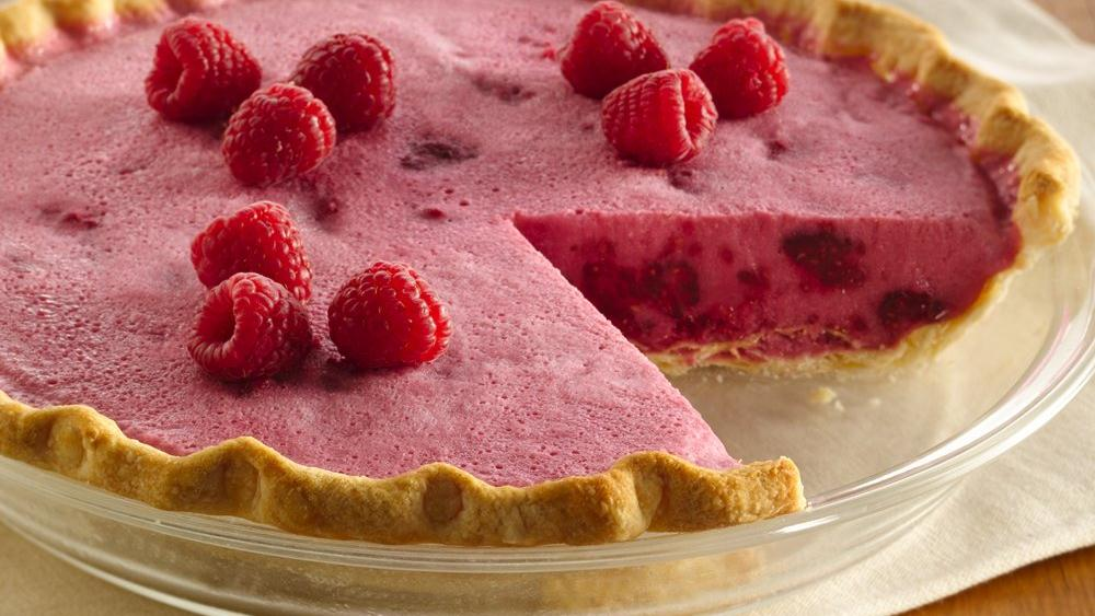 Sangria Cocktail Pie