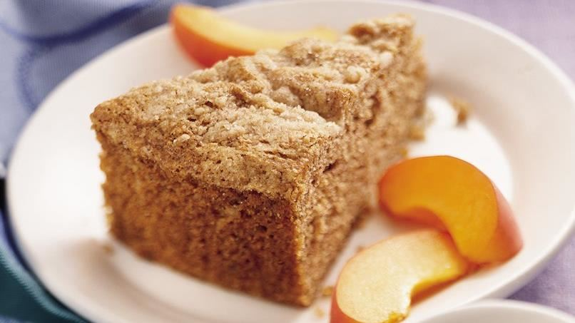 Sugar and Spice Cake