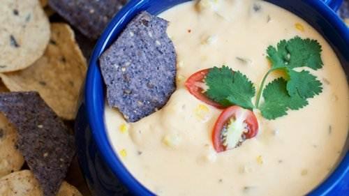 Seven-Layer Bean Dip recipe from Betty Crocker