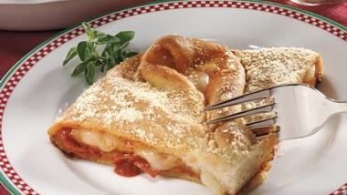 Deep-dish Pizza Pie Bundle