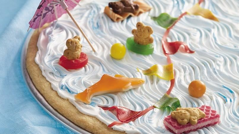 Waves-of-Fun Cookie