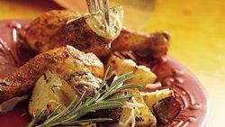Pan-Roasted Potatoes