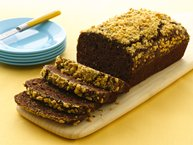 Chocolate-Banana Bread