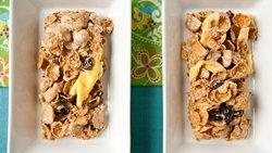 Apple-Cinnamon Oatmeal Crisp® Cereal Bars