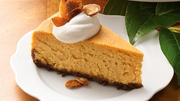 day of christmas turtle cheesecake bars pumpkin caramel cheesecake ...