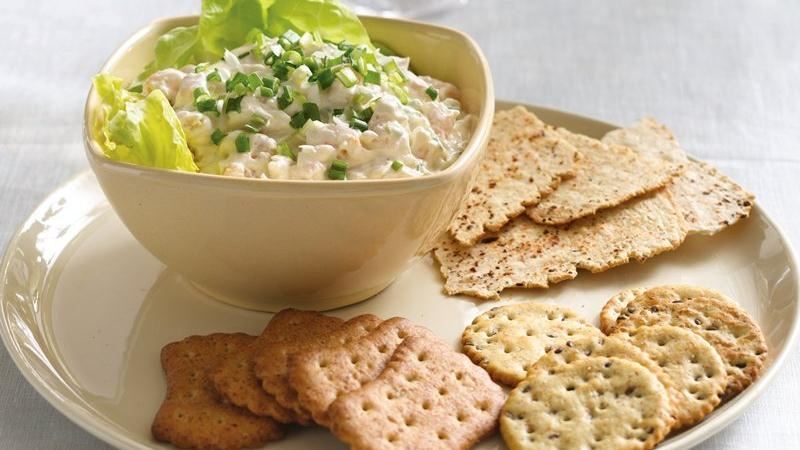 Chardonnay Shrimp Spread