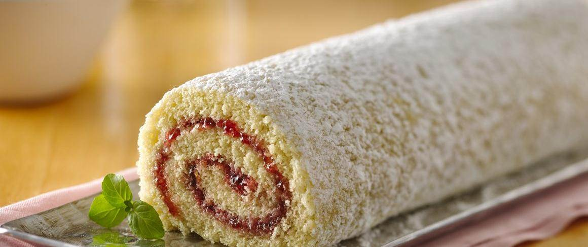 Chinese Jelly Cake Recipe: Jelly Roll Cake Recipe From Betty Crocker