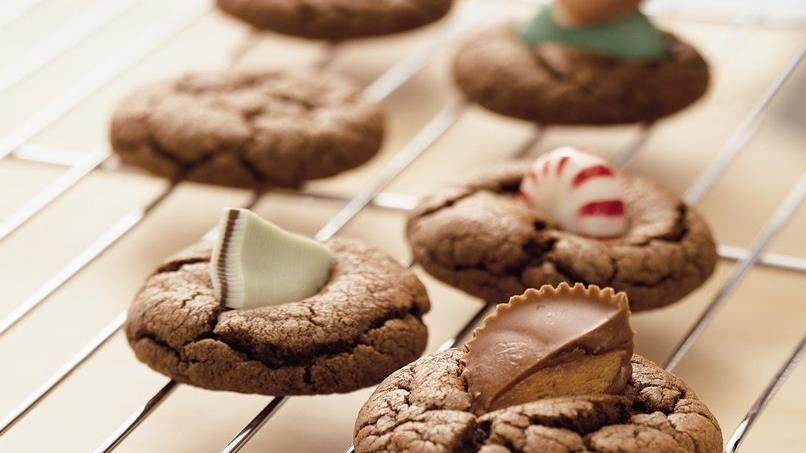 Candy Cookies