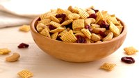 Gluten-Free Honey Nut Chex™ Trail Mix