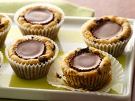 Gluten-Free Chocolate Chip Peanut Butter Cups