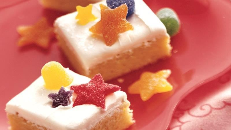 Jewels and Stars Bars
