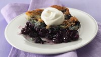 Country Blueberry Dessert