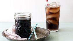 Easy Cola Glaze