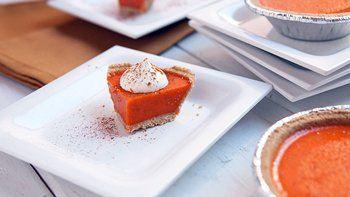 Pumpkin Spice Jello Shots