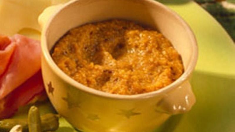Citrus-Caraway Mustard
