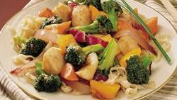 Peking Fish